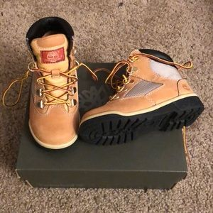 Toddlers Timberland Boot